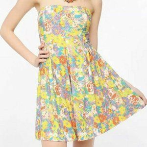 New Urban Outfitters M Cooperative Groovy Dress